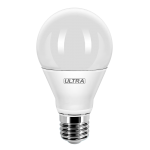 Светодиодная лампа ULTRA LED A50 8.5W E27 3000K