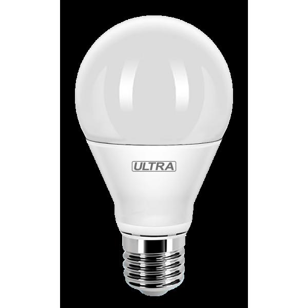 Светодиодная лампа ULTRA LED A55 8W E27 3000K