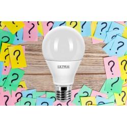 На что обратить внимание при выборе лампы Ultra?