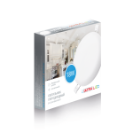 Светодиодный светильник ULTRA LED SP 18W 4000K регулируемый