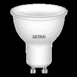 Светодиодная лампа ULTRA LED GU10 7W 3000K