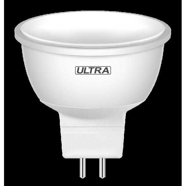 Светодиодная лампа ULTRA LED MR16 8.5W 3000K